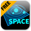 Amazing Space Journey icon