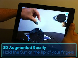 3D Augmented Reality